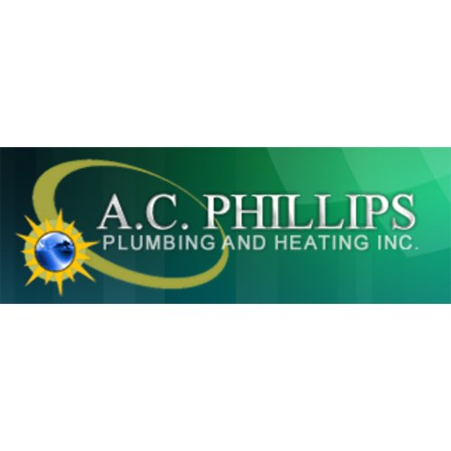 A.C. Phillips Plumbing and Heating Inc.