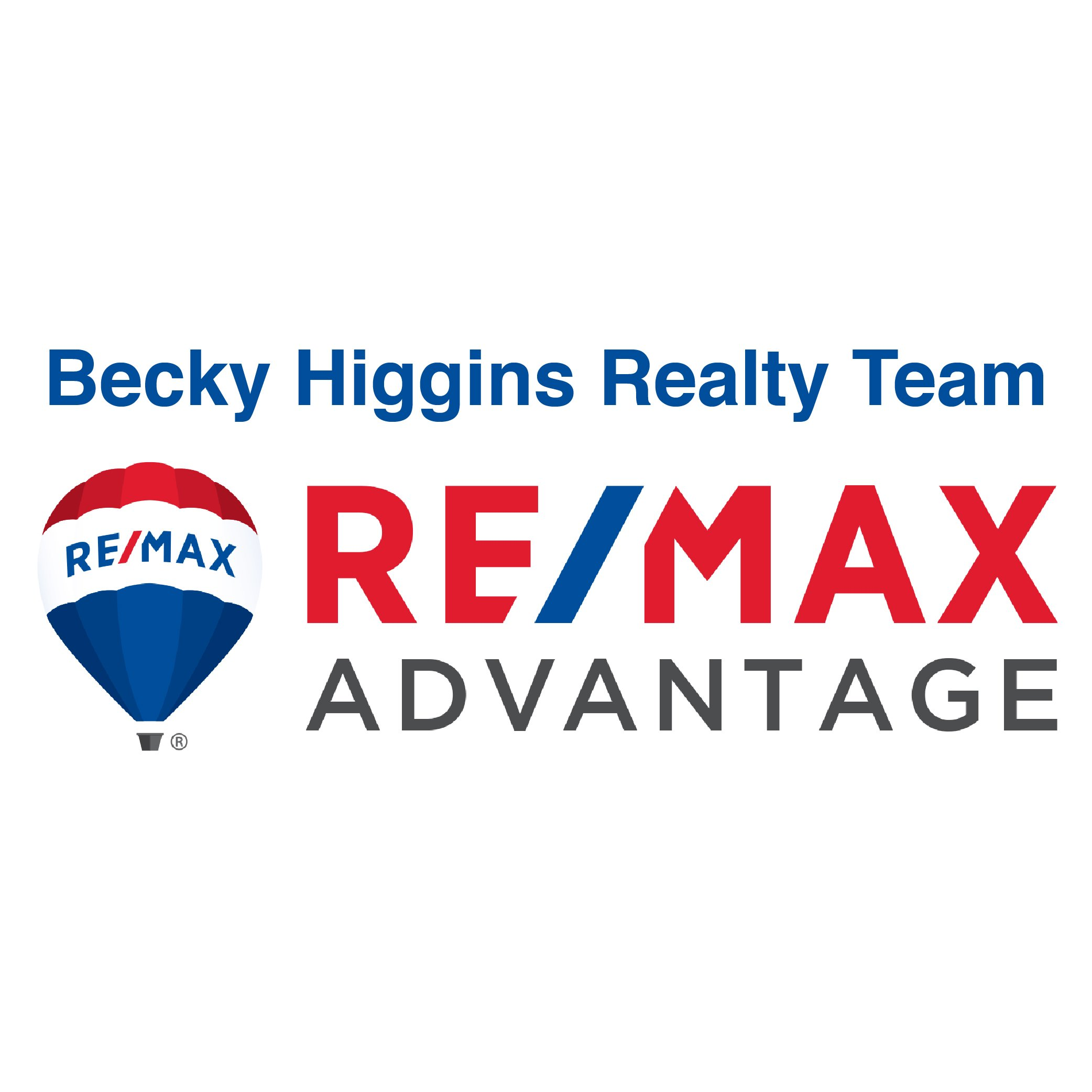 Becky Higgins Realty Team – RE/MAX Advantage