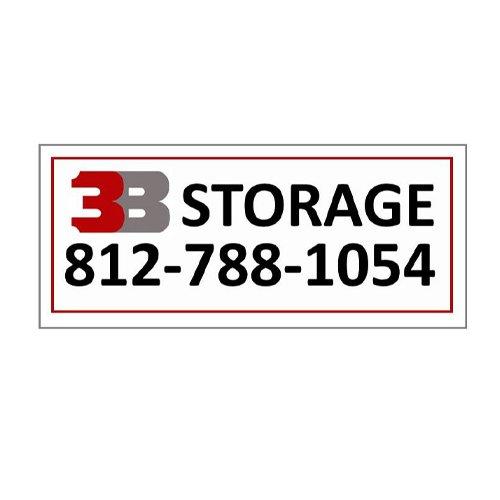 3B Storage